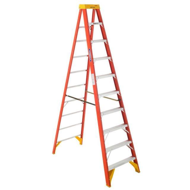 Ladder rentals in the Woburn MA area