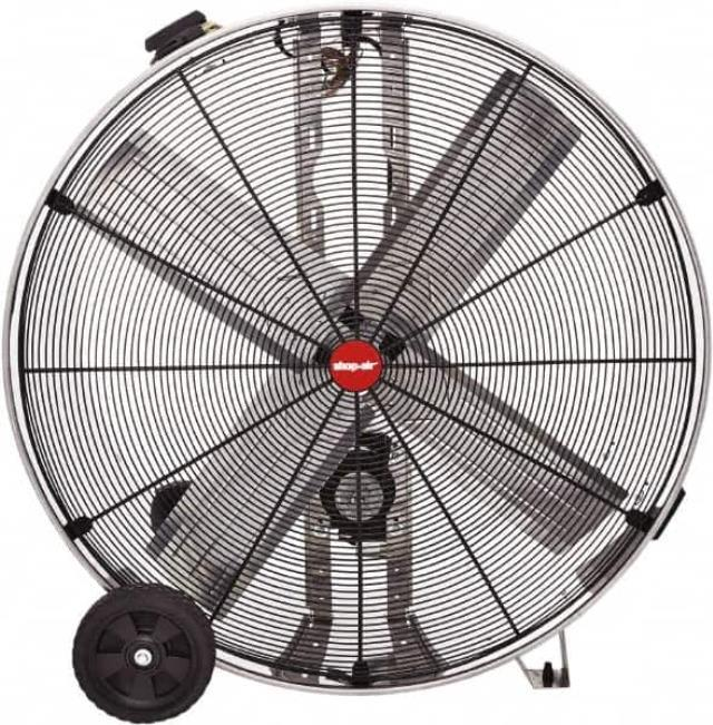 Rent Fans, Air Movers, And Heaters