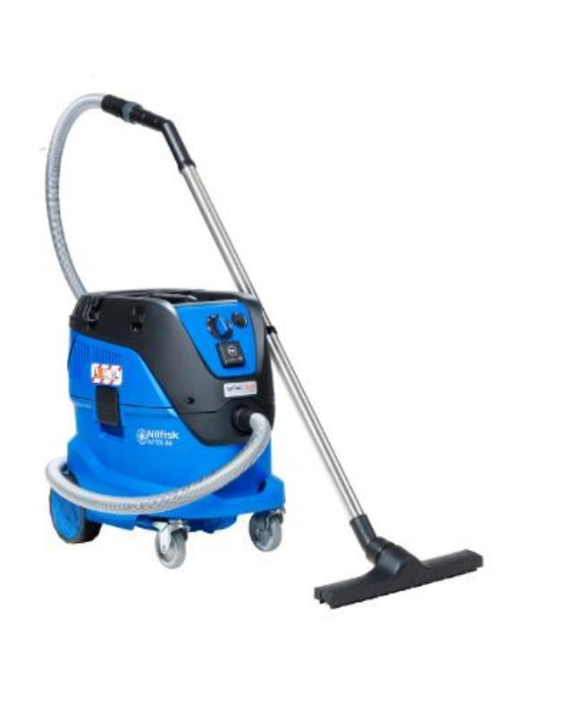 Rent Vacuum (hepa & Shop)